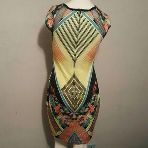 Bisou Bisou Dresses - Bisou Bisou  Mini Dress